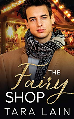 The Fairy Shop: A Single Dad, Small Town, Magical Shop, MM Romance