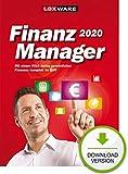 Lexware FinanzManager 2020 Download|Einfache Buchhaltungs-Software für private Finanzen und...