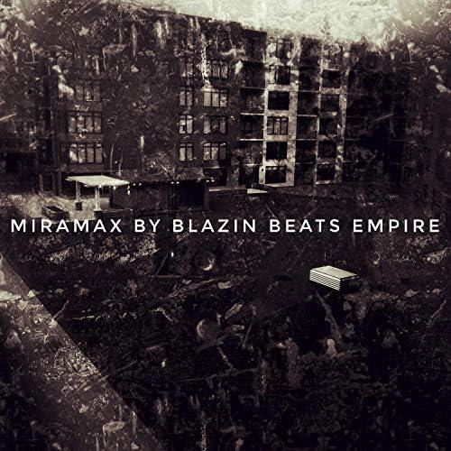 Blazin' Beats Empire