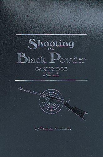 Shooting the Black Powder Cartridge Rifle