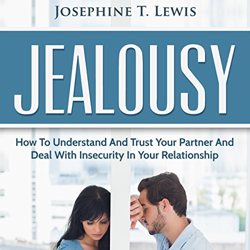 Jealousy Audiobook By Josephine T. Lewis cover art