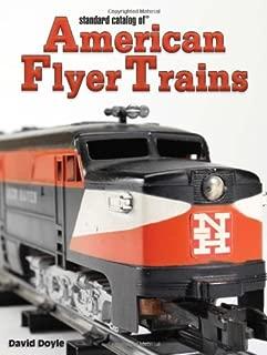 Standard Catalog of American Flyer Trains