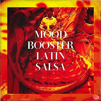 Mood Booster Latin Salsa
