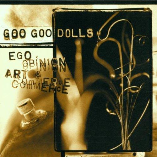 Ego,Opinion,Art & Commerce