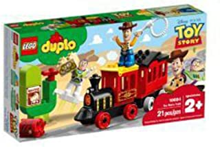 LEGO DUPLO Toy Story TM Toy Story Train for age 2+ years old 10894