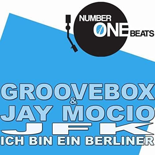 Groovebox & Jay Mocio