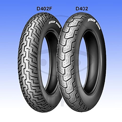 DUNLOP 666005 MU85 B16 77H D402 TL (Harley.D), Set de 4
