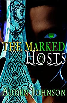 The Marked Hosts by [Auden D. Johnson]