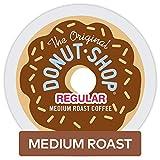 The Original Donut Shop Keurig Single-Serve K-Cup Pods, Medium Roast Coffee, 72 Count