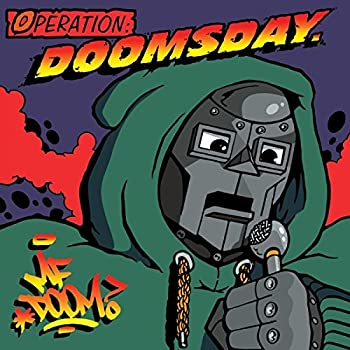 Music - CD Operation: Doomsday Book