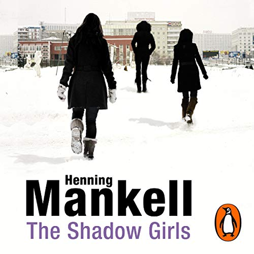 The Shadow Girls cover art