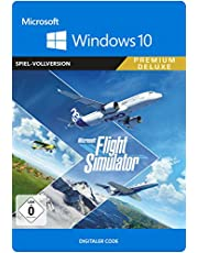 Microsoft Flight Simulator Premium Deluxe Edition | PC Code