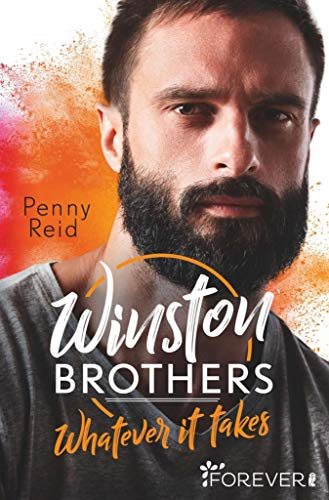 Winston Brothers: Whatever it takes (Green Valley 2) (German Edition)