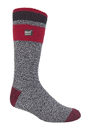 HEAT HOLDERS - Herren Thermosocken Winter Warm 2.3 tog Socken (39-45 eur, Lorton)