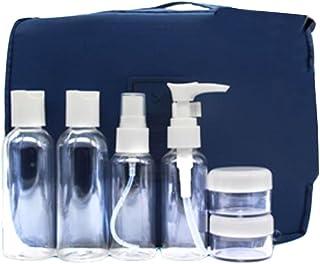 Exquisite Cosmetic Bottle Applicator Bottles-05(Set of Seven)