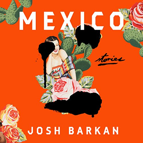 Mexico: Stories cover art