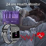 Zoom IMG-2 2019 aggiornato smartwatch gps orologio