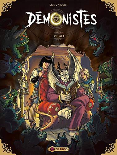 Démonistes - vol. 01/2: Vlad