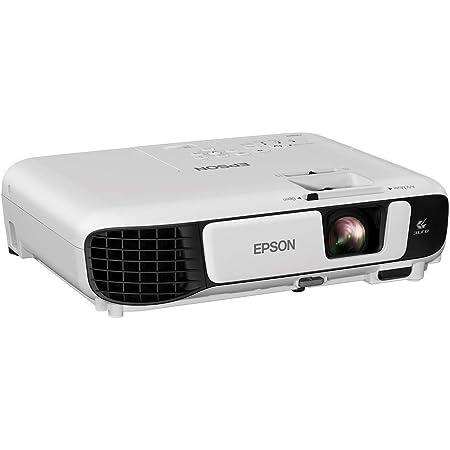 Epson Eb W42 3lcd Projektor Wxga 3 600 Lumen 15 000 1 Kontrast 16 10 Hdmi Mhl Heimkino Tv Video