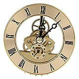 NL Reloj Despertador Digital Reloj Reloj Accesorios Cabeza, Insertar Reloj de Cuarzo, Herramientas Profesionales 86mm for relojeros