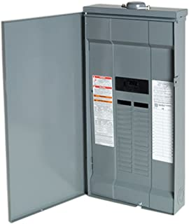 Square D by Schneider Electric QO Plug-On Neutral 150 Amp Main Breaker 30-Space 30-Circuit Outdoor Load Center