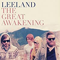 The Great Awakening by Leeland (2011-09-20)