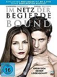 Bound - Im Netz der Begierde - Limited Mediabook  (+ Blu-ray) [2 DVDs] - Charisma Carpenter