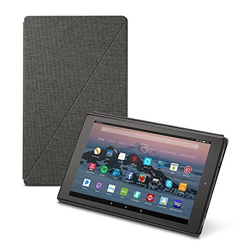 Amazon Fire HD 10 Tablet Case (7th Generation, 2017 Release) $20 @Amazon