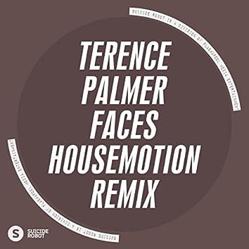 Faces Remix