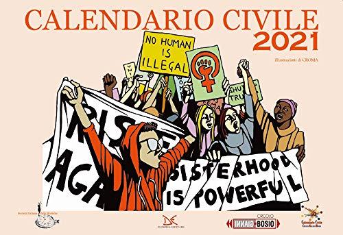 Calendario civile 2021