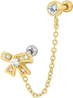 Suchergebnis auf für: helix piercing gold schleife