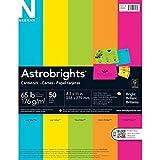Astrobrights Cartoncino Arcobaleno