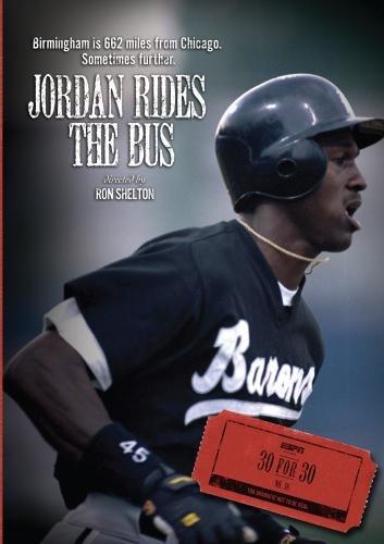 Espn Films 30 for 30: Jordan Rides the Bus