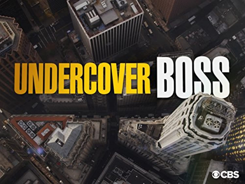 Undercover Boss Season 7