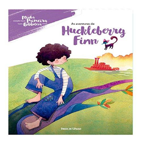 As Aventuras de Huckleberry Finn - Volume 22