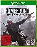 Homefront - The Revolution
