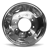 Road Ready Wheels New Replacement Aluminum Wheel Rim For Ford F350 DRW