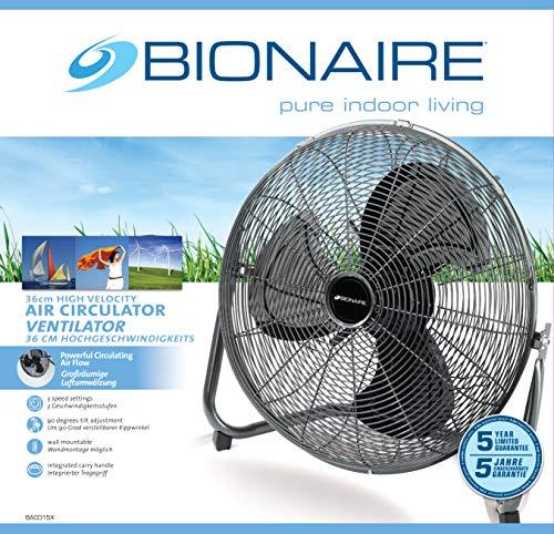 Bionaire BAC015X-01