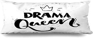 Best drama queen cushion Reviews