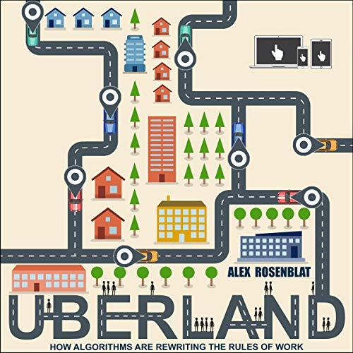 Uberland cover art