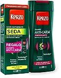 KERZO LOCION SEDA 150ML+CHP 250ML