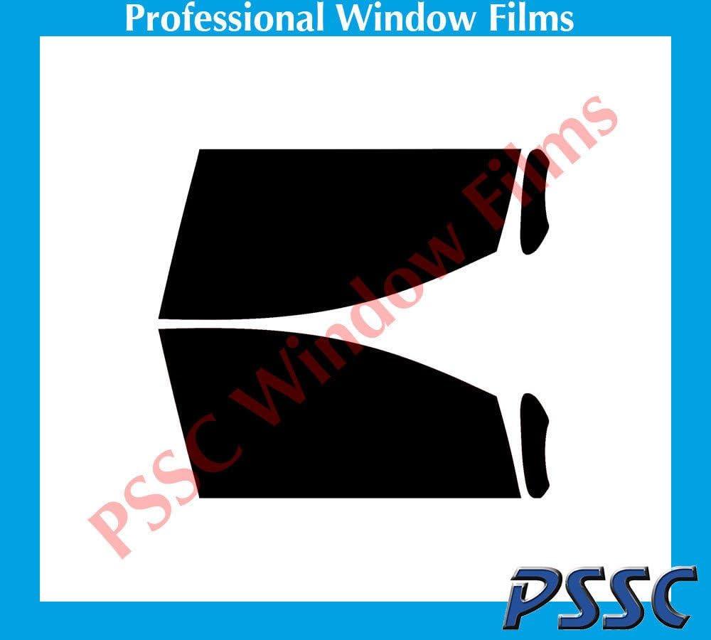 Psc Pre Cut Front Car Window Films Nissan Leaf 2011 And 2016 Auto