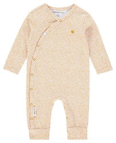 Noppies Noppies Baby-Unisex U Playsuit Dali Spieler, Gelb (Honey Yellow C036), Neugeboren (Herstellergröße: 44)