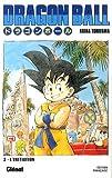 Dragon Ball - Édition originale - Tome 03