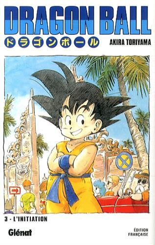 Dragon Ball - Édition originale - Tome 03