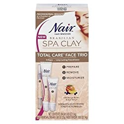 cheap NAIR SPACLAY General Facial Treatment .69 oz