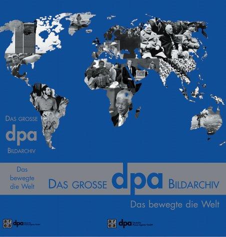 Das grosse dpa-Bildarchiv
