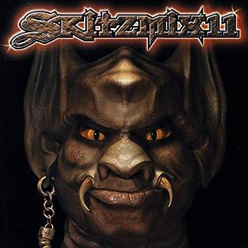 Skitzmix 11 (Mixed by Nick Skitz)