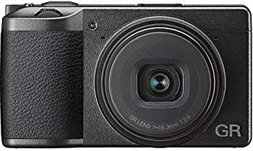 Expert Shield - THE Screen Protector for: Ricoh GR III - Crystal Clear
