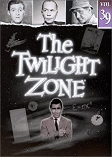 The Twilight Zone, Vol. 39